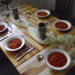 Culinaricast Folge 021-Heute wird gekocht