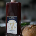 Himbeeraperitifessig vom Weingut Vollmer