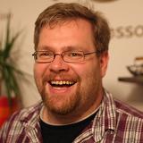 Sven Mencke, freier Koch und Podcaster aus Leidenschaft