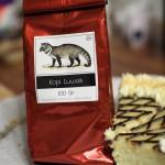 Kopi Luwak - Kaffe fermentiert von Meerkatzen
