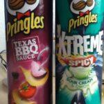 Pringles XTREME verarscht
