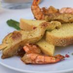 Die Gourmetmeile 2012 in Minden – meine Kritik