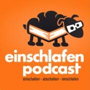 """Toby Baiers """"Einschlafen Podcast"""""""