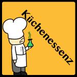 Die Küchenessenz-der eingedampfte Culinaricast