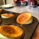 Frühstückseier aus dem Muffinblech