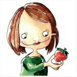 Erdbeerfreund von Christian Heuser