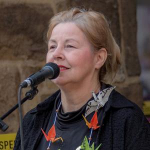 Elisabeth Schmelzer