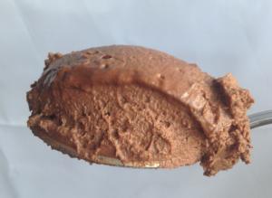 Mousse au Chocolate - wunderbar auch ohne Ei und Sahne