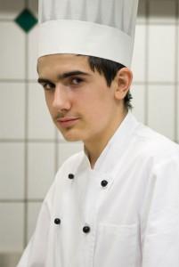Julien Gonzales, 17 Jahre, Ratskeller München