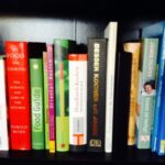 CC 93-Kochbücher Teil 2