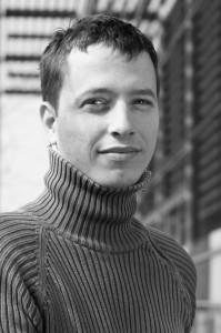 Nico Herzog vom Bildsprache-Podcast