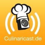 Culinaricast-App und unser neues Logo