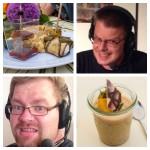 Eindrücke rund um die Gourmetmeile 2014